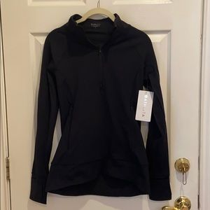 NWT Athleta Whittier Peak Half Zip